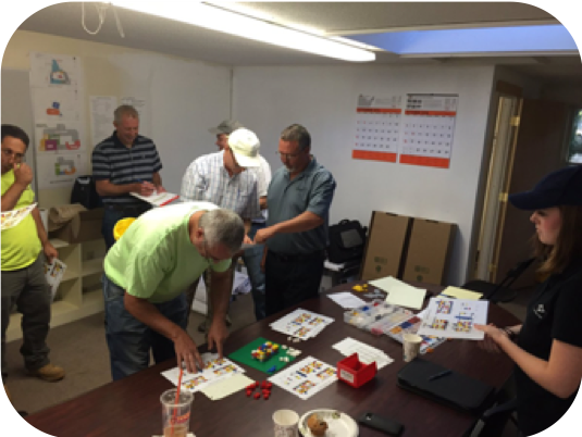 An Introduction to Lean Construction - Improof Solutions